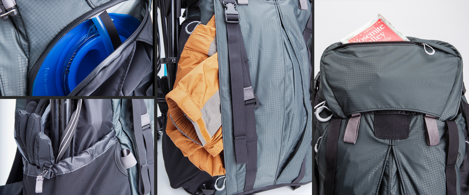 backpack-side-pockets-1 MindShift announces 180 degrees backpack News and Reviews