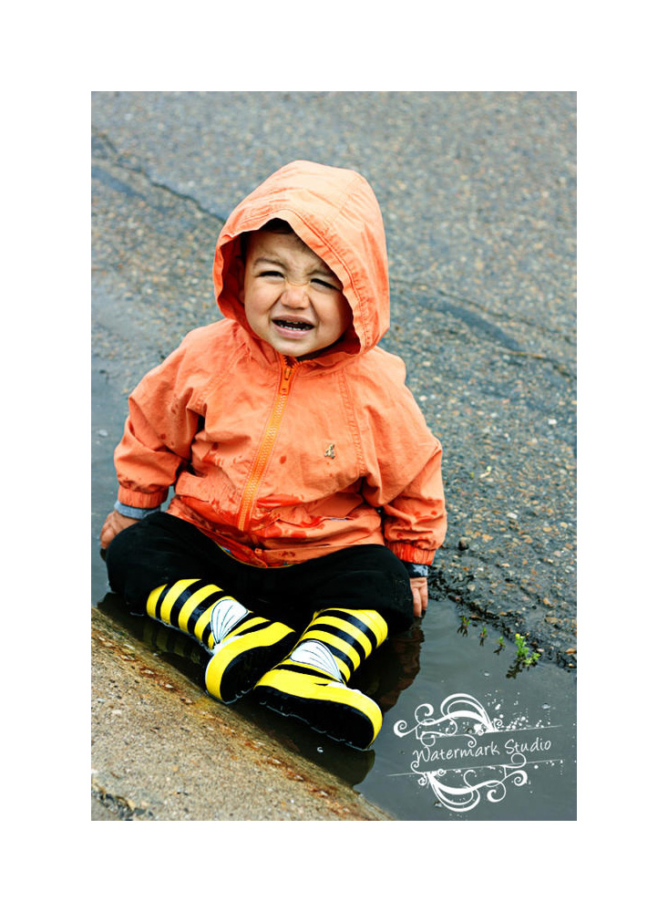 bee_boots1 April Showers - Photos of Rain, Umbrellas, Boots, and More... Activities Photo Sharing & Inspiration