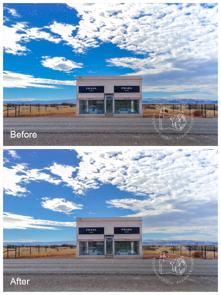before-after Soft Proofing in Lightroom Lightroom Tutorials