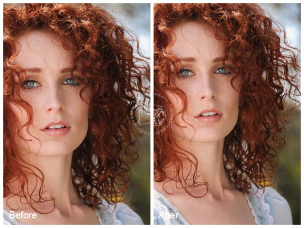before-and-after-brush11 How to Use The Local Adjustment Brush In Lightroom: Part 1 Lightroom Presets Lightroom Tutorials