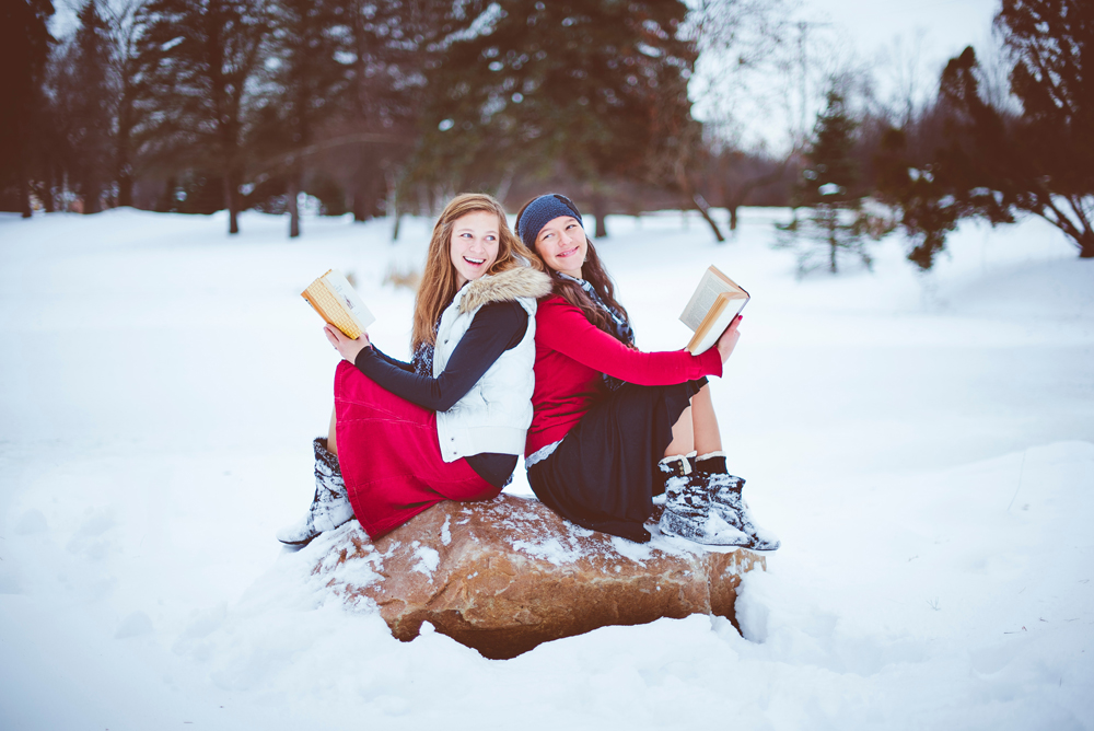 ben-white-179058 How to Beat the Winter Blues With Stunning Photographs Photography Tips