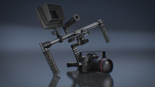 besteady-one-camera-stabilizer BeSteady One camera stabilizer tackles MōVI with cheaper price News and Reviews