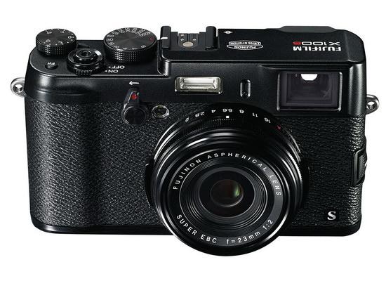 black-fujifilm-x100s CES 2014: Black Fujifilm X100S and XF 56mm f/1.2 lens unveiled News and Reviews