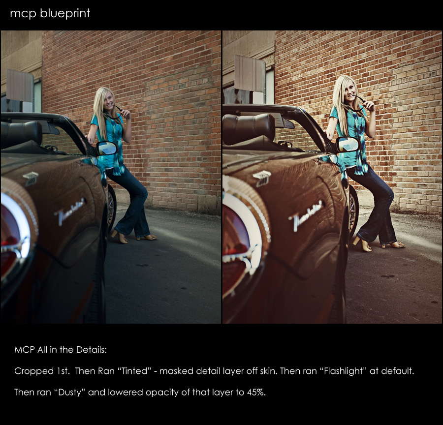 blueprint4 How to Use Photoshop and Lightroom Together for Great Images Blueprints Lightroom Presets Photoshop Actions