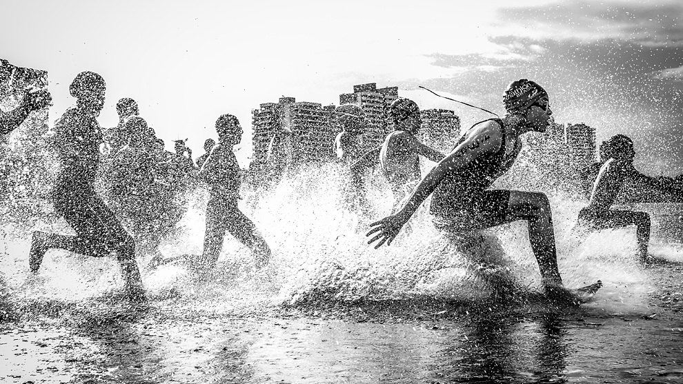 brazilian-aquathlon National Geographic reveals 2013 Traveler Photo Contest winner News and Reviews