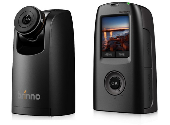 brinno-tlc200-pro-camera Brinno TLC200 Pro: world's first HDR time lapse camera News and Reviews