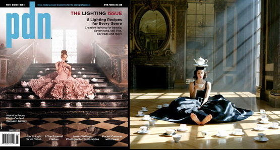 cade-martin-rodney-smith-comparison PDN March cover photo is an imitation, photographer says Exposure