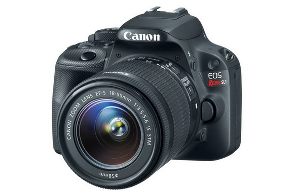 Canon 100D / Rebel SL1 release date, price, and specs officially announced