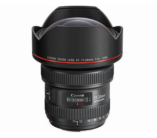 canon-11-24-wide-angle-zoom-lens Canon Rebel T6i / 750D and EF 11-24mm f/4L USM lens coming soon Rumors