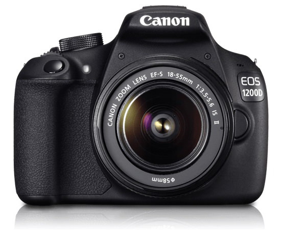 canon-1200d Canon 1200D / Rebel T5 entry-level DSLR camera announced News and Reviews