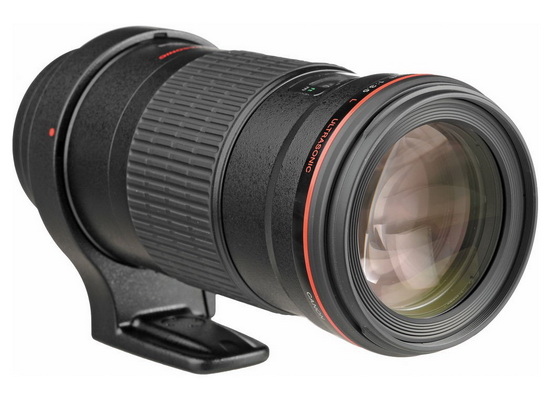 canon-180mm-f3.5l New Canon macro zoom lens coming in 2014 Rumors