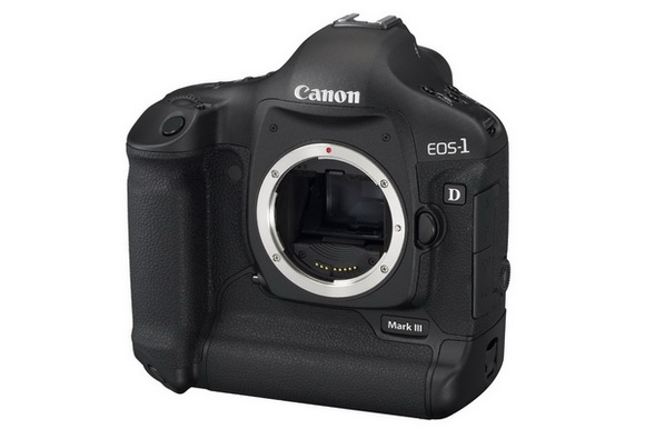 Canon 1D Mark III firmware update 1.3.2