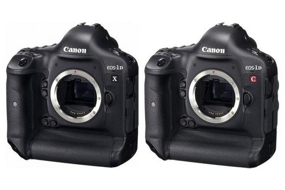 Canon 1D X 1D C insufficient lubrication