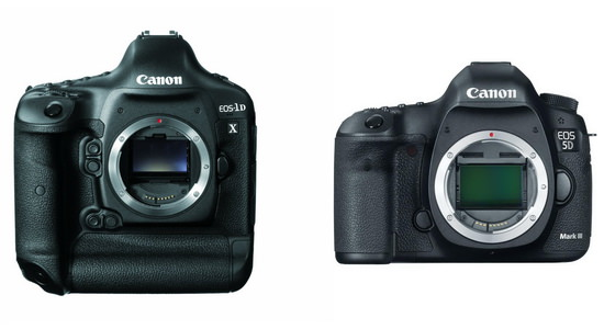 canon-1d-x-and-5d-mark-iii Canon 1D X Mark II and 5DX to be unveiled at PhotoPlus 2015 Rumors