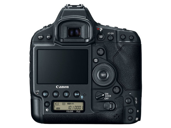 canon-1d-x-mark-ii-back Canon 1D X Mark II announced with 4K video support News and Reviews