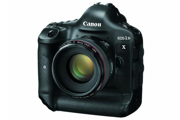 Canon 1D X replacement rumor