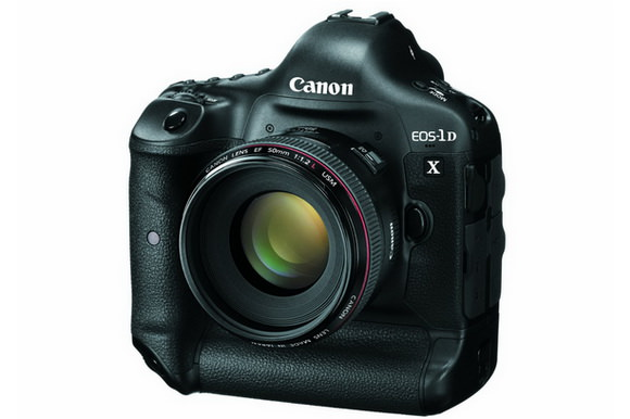canon-1d-x New Canon 1D X Mark II details and specs leaked Rumors