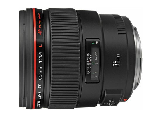 """canon-35mm-f1.4l New Canon 35mm f/1.4 and 50mm """"L"""" lenses to be launched in 2015 Rumors"""