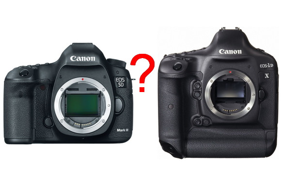 Canon 3D rumor