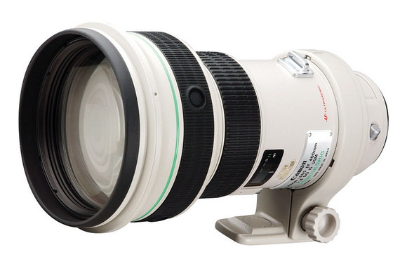 Canon 400mm f/4 DO IS USM