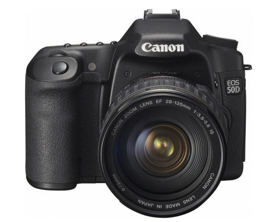 canon-50d-raw-videos Canon 50D records RAW videos on Magic Lantern firmware News and Reviews
