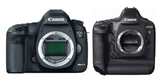 canon-5d-mark-iii-and-1d-x Canon E-TTL III causes 5D Mark IV and 1D X Mark II delays Rumors