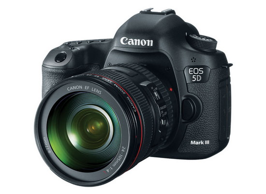 canon-5d-mark-iii-dslr Canon 5D Mark IV launch date will not take place in 2015 Rumors