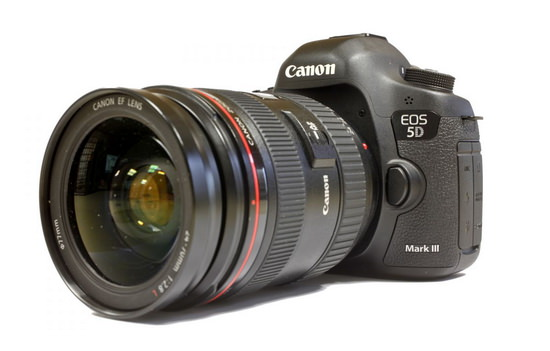 canon 5d mark iii replacement rumors