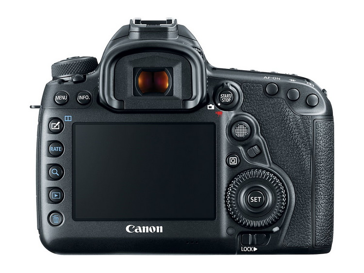 canon-5d-mark-iv-back Canon 5D Mark IV finally official along with two lenses News and Reviews