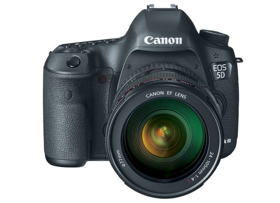 Canon 5D Mark IV rumors