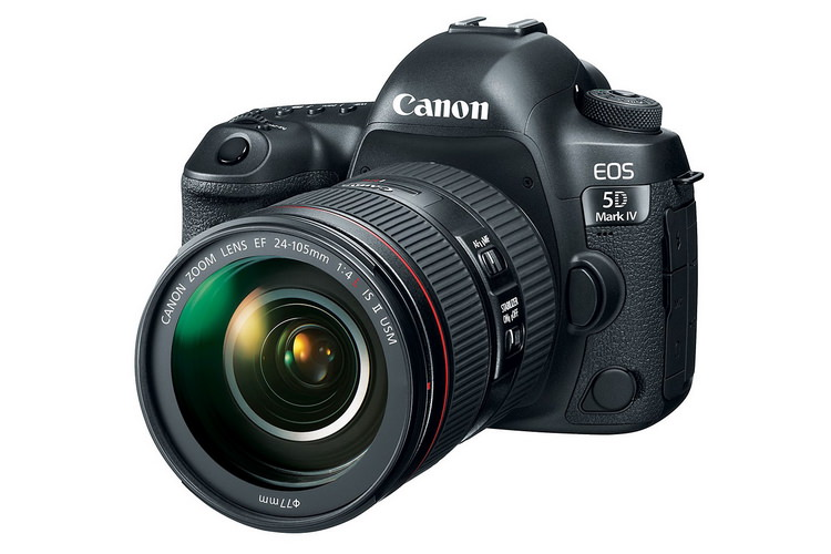 canon-5d-mark-iv Canon 5D Mark IV finally official along with two lenses News and Reviews