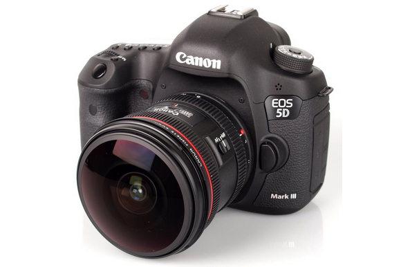 Canon 5D Mark IVc rumors
