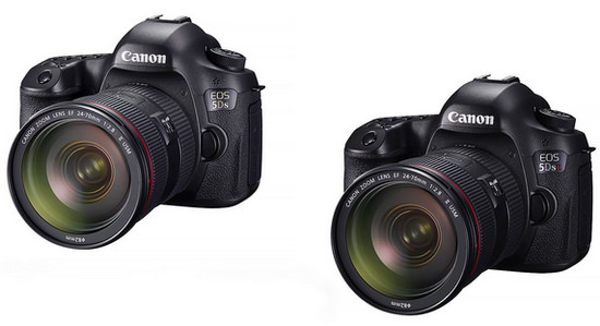 canon-5ds-and-5ds-r-sensor 50.6-megapixel Canon EOS-1 DSLR could come in the future Rumors