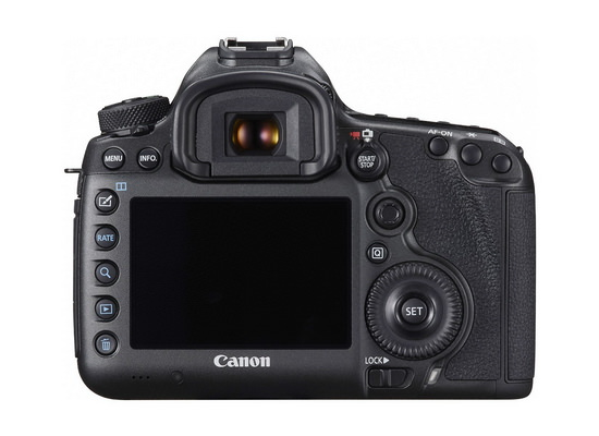 canon-5ds-back Canon 5DS and 5DS R officially unveiled with 50.6-megapixel sensors News and Reviews