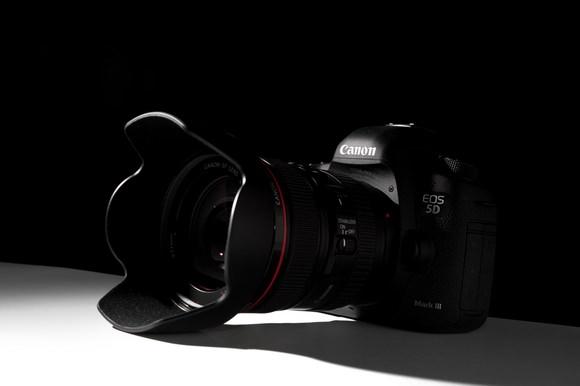Canon 5Ds camera rumor