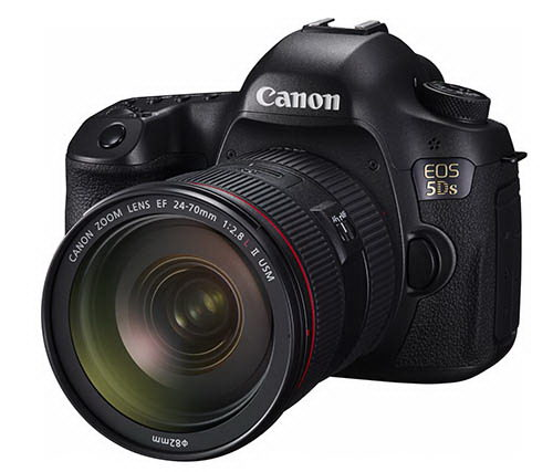 canon-5ds-dslr-camera-leaked Canon 5D Mark IV rumored to be announced later this year Rumors