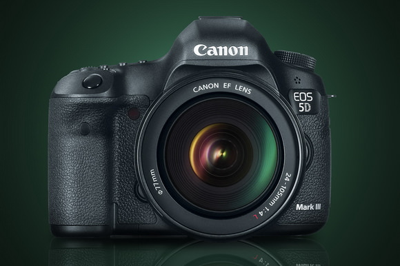 Canon 5Ds launch rumor