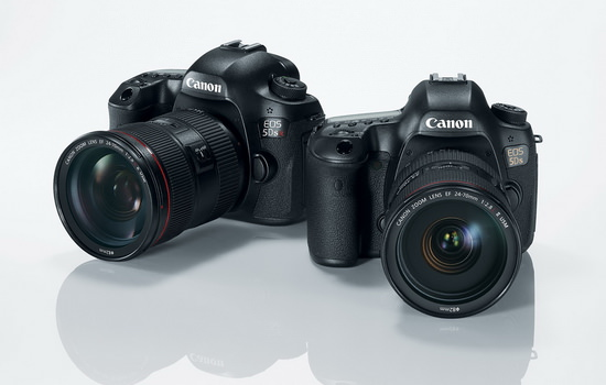 canon-5ds-r-and-5ds 50-megapixel Sony camera rumored to be announced soon Rumors