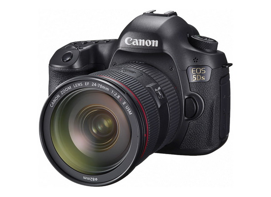 canon-5ds Canon 5DS and 5DS R officially unveiled with 50.6-megapixel sensors News and Reviews