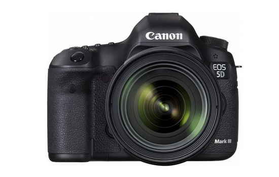 canon-5dx-rumors Canon 5DX rumored to replace the 5D Mark III Rumors
