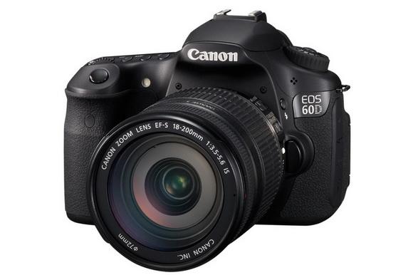Canon 60D price