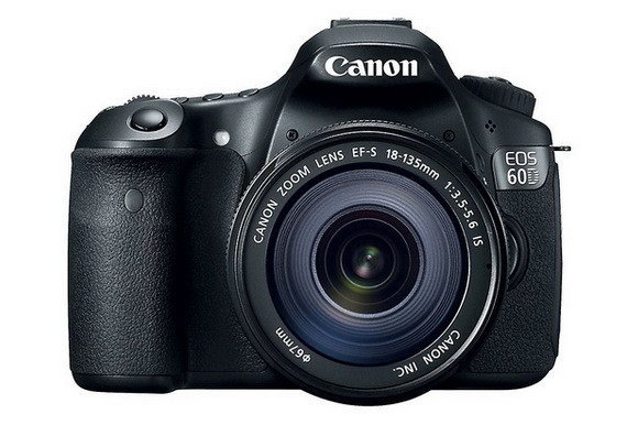 Canon 60D replacement may make an official appearance on March 21 or 22