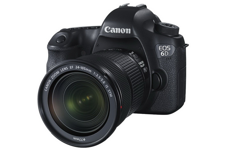 canon 6d mark ii dslr rumors