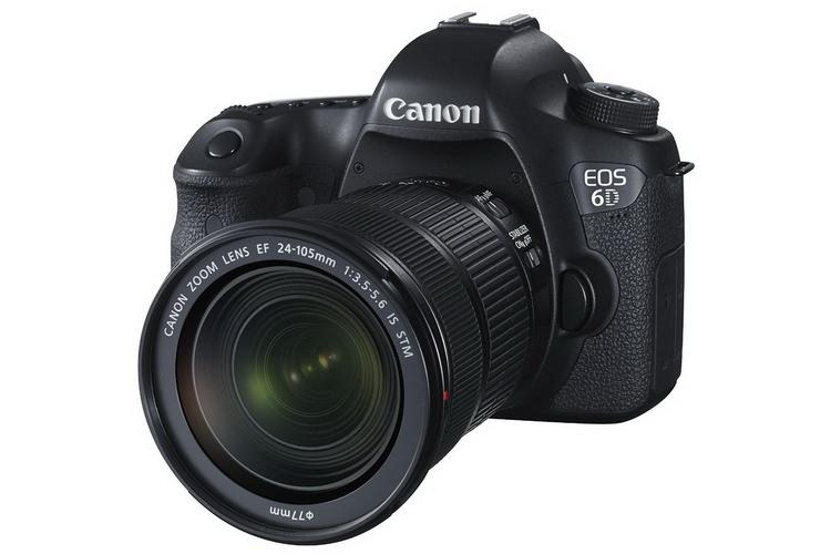 canon-6d-mark-ii-dslr-rumors Canon 6D Mark II DSLR rumored to replace 5D Mark III Rumors