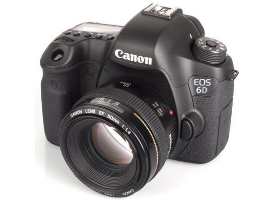 canon-6d-mark-ii-specs Canon EOS 6D Mark II specs and price revealed Rumors