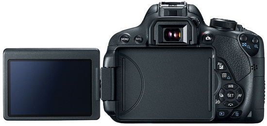 canon-700d-rebel-t5i-articulated-touchscreen Canon 700D / Rebel T5i touchscreen DSLR officially announced News and Reviews