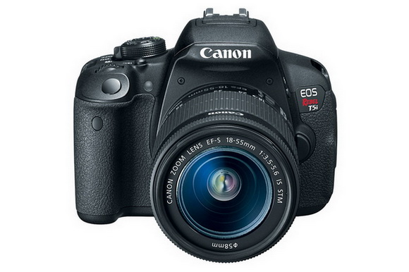 Canon 700D / Rebel T5i release date, price, and specs officially announced