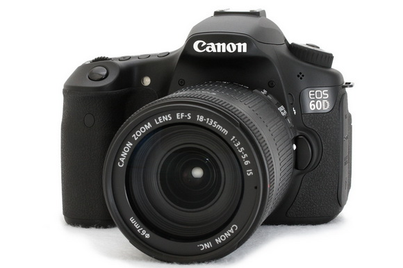 Canon 70D to be released on April 23