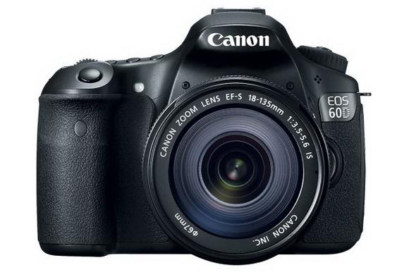 Canon 70D release date rumor