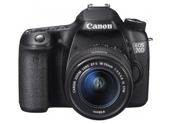 "canon-70d-single-dslr New Canon 7D Mark II rumors ""confirm"" 2014 launch date Rumors"